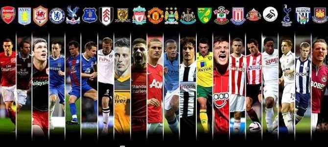 Английската Висша Лига - Превю на Сезон 2014-2015
