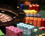 Хазарт, казино