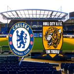 Футболни прогнози за Челси - Хъл Сити