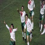 Победата на България над Франция на Парк Де Пренс 1993 с гол на Емил Костадинов