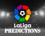 Футболни прогнози от Ла Лига