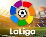 Испания - Ла Лига