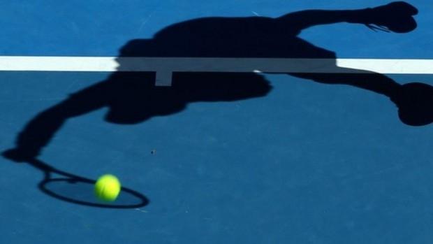 Черно Тото Тенис