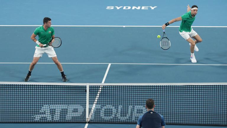 Тенис прогнози ATP
